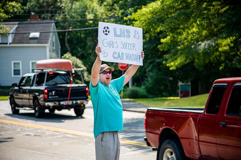 9 12 21 JBM Lynnfield Girls Soccer Car Wash 8