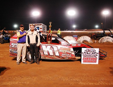 091617 (550) #K1 Bryce Clark I FW