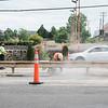 9 18 20 Salem Highland Ave water main break 5