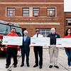 9 18 20 Lynn fire department ladder truck grant 1