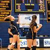 9 18 18 Spellman at SMH volleyball 5