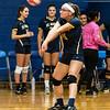 9 18 18 Spellman at SMH volleyball