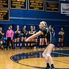 9 18 18 Spellman at SMH volleyball 1