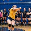 9 18 18 Spellman at SMH volleyball 4