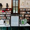 9 19 20 Nahant Herbarium exhibit