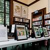 9 19 20 Nahant Herbarium exhibit 1