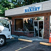 9 19 20 Peabody Truck into bakery 2