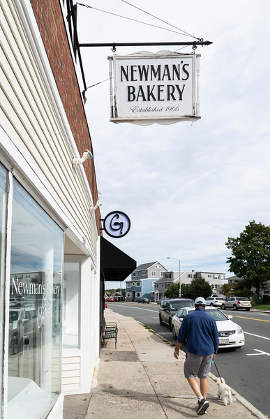 9 22 18 Newmans Bakery