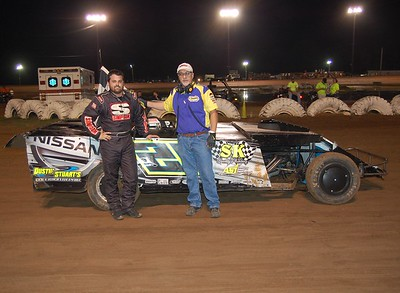 09-24-2016 Feature Winners