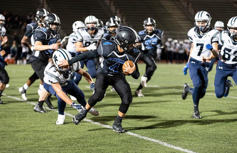 9 27 18 Nashoba at KIPP football 3