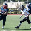 9 29 18 Northeast at Tech football 2