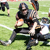 9 29 18 Marblehead at Beverly football 9
