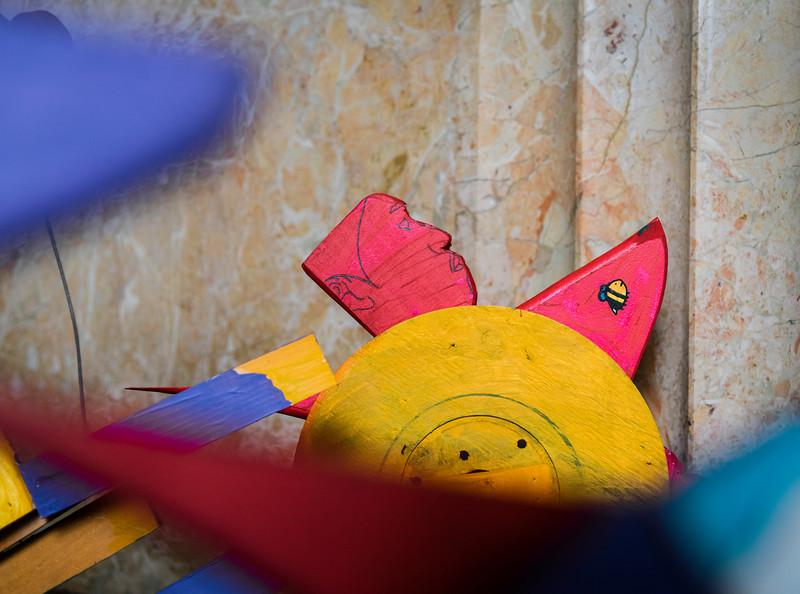 9 4 19 Lynn City Hall art installation 3