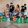 9 4 19 Lynn City Hall art installation