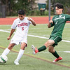 9 8 18 Lynn Tech v Classical boys soccer 6