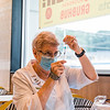 9 9 21 SRH Lynn McDonalds vaccine clinic 9