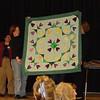 2003 11 Mtg w Virginia Walton Guest Spkr AE
