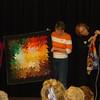 2003 11 Mtg w Virginia Walton Guest Spkr AG