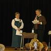 2003 11 Mtg w Virginia Walton Guest Spkr AA