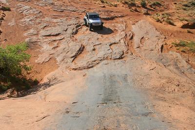 Utah Jeeping