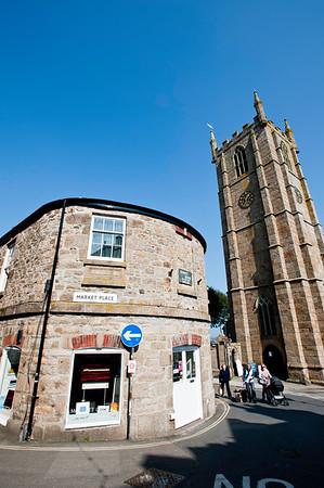 St Ives, Cornwall, United Kingdom