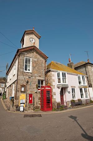 Mousehole, Cornwall, United Kingdom