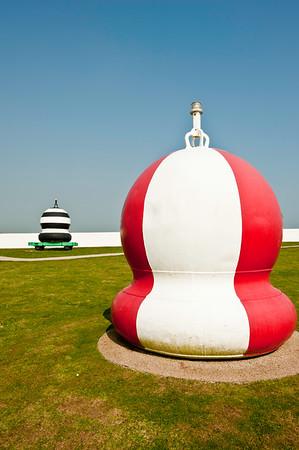 Lizard Lighthouse Heritage Centre, Cornwall, United Kingdom