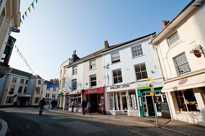 Falmouth, Cornwall, United Kingdom