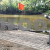 Christopher Heimerman – cheimerman@shawmedia.com<br /> The canoe launch at Citizens Park in Genoa was installed last fall and a $20,000 grant from the DeKalb County Community Foundation will fund paving of the parking lot, as well as the access road giving people access to the Kishwaukee River.