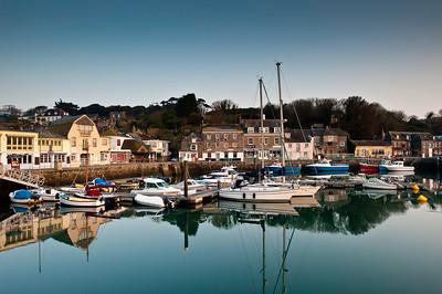 Padstow, Cornwall, United Kingdom