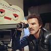 Actor Burt Reynolds