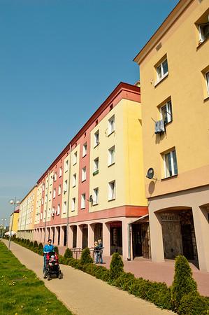 Majowka, Starachowice, Poland