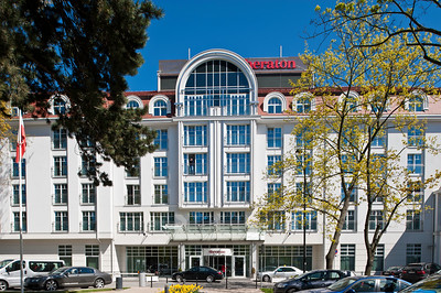 Grand Hotel, Sopot, Poland