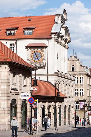 Poznan, Wielkopolska, Poland