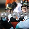 Sam Buckner for Shaw Media.<br /> Helene Collin plays the flute on Friday September 15, 2017.