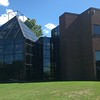Business and Engineering building.