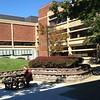 Lakeland Community College, main courtyard