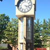 Clock Tower. Lakeland Community College