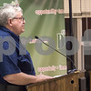Sam Buckner for Shaw Media.<br /> Dan Schewe, President of the Egyptian Theatre, speaks at the committee of the whole meeting on Tuesday September 19, 2017.