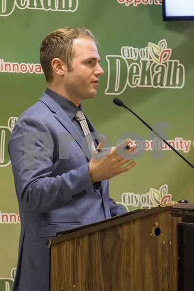 Sam Buckner for Shaw Media.