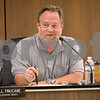 Sam Buckner for Shaw Media.<br /> Michael Marquardt, 3rd ward alderman, speaks on TIF funds on Tuesday September 19, 2017.