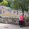 Concord MA cemetery