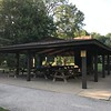 Picnic areas, grills, a fireplace and a reservable picnic shelter are among amenities available at Veterans Park, 5730 Hopkins Road in Mentor. (Harley Marsh/The News-Herald)