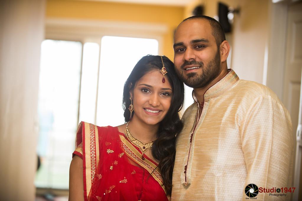 09.22.2017 Vinay Patel  (Ganesh Pooja)