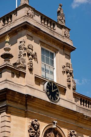Balliol College, Oxford, Oxfordshire, United Kingdom