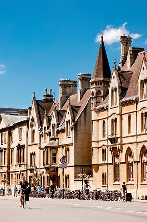 Oxford, Oxfordshire, United Kingdom