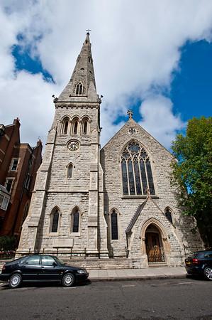 Church, London, United Kingdom