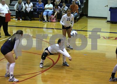 092415-Stevenson H.S. Varsity Volleyball