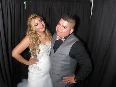 09-24-16 Michelle & Miguel