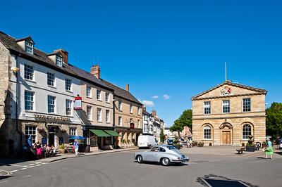Woodstock, Oxfordshire, United Kingdom